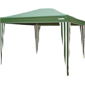 Brunner Isola II Pavilion 2x3m green